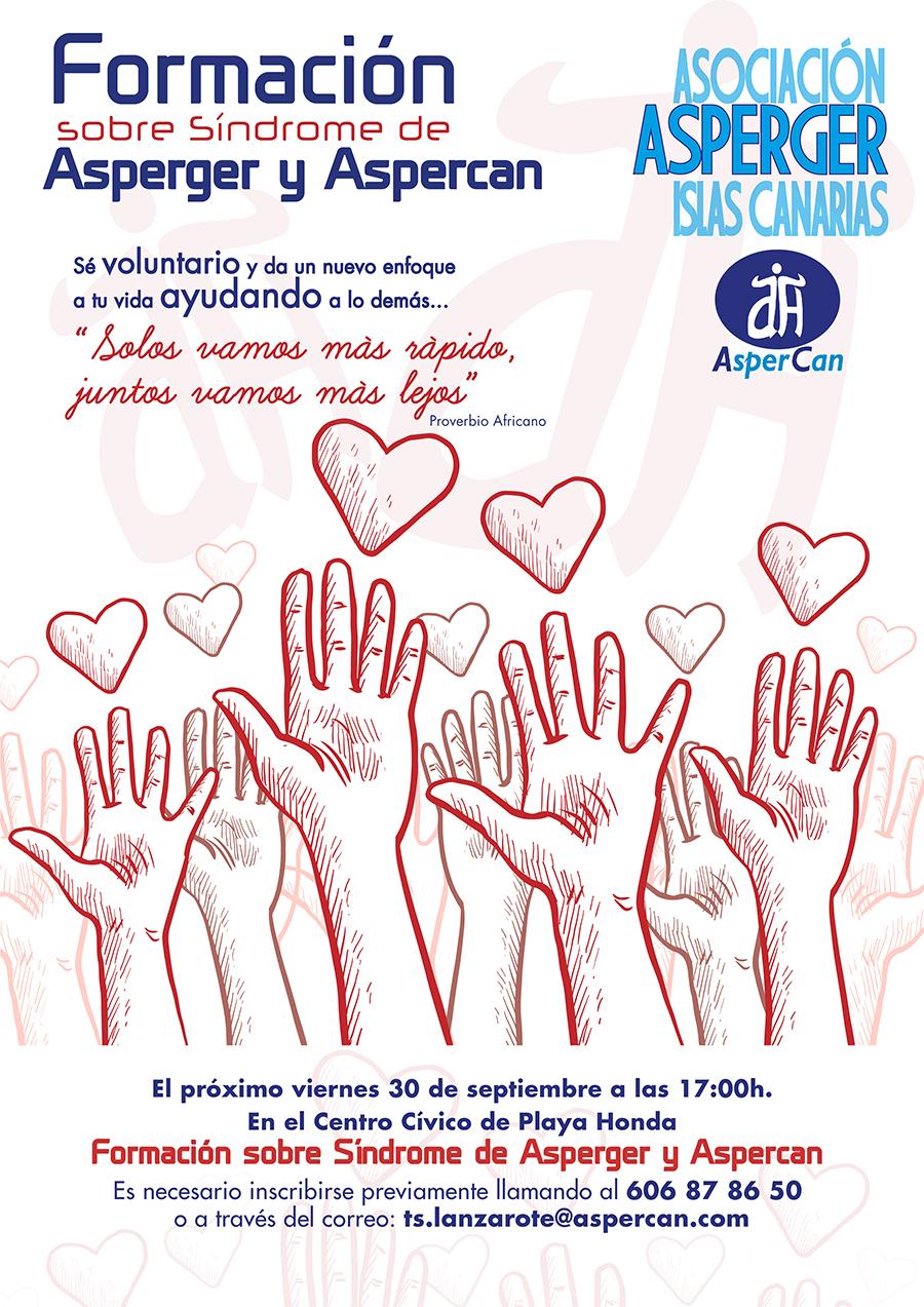 Voluntariado póster